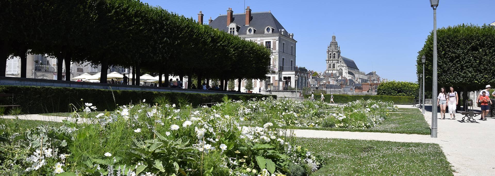 Die Jardins Saint Sauveur 2018