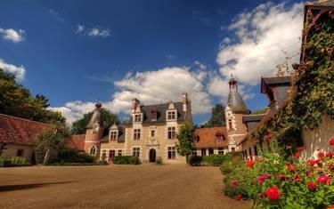 Schloss Troussay  © OTBC
