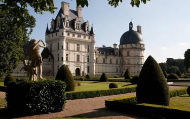 Schloss Valençay  © OTBC