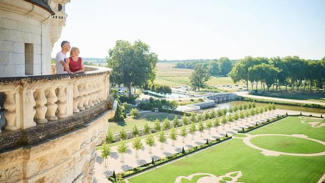 Féerie autour des châteaux - Deutsch
