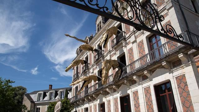 Das Haus der Magie © Thierry Bourgoin