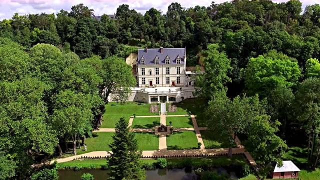 Château Gaillard © Château Gaillard