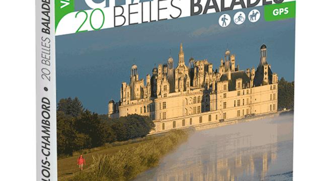 20 belles balades de Blois-Chambord - Deutsch test