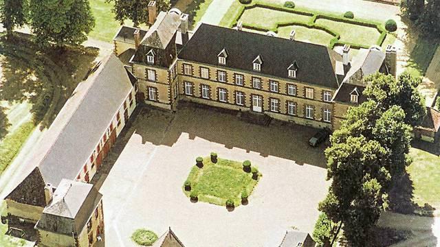 Schloss Montmarin © OTBC