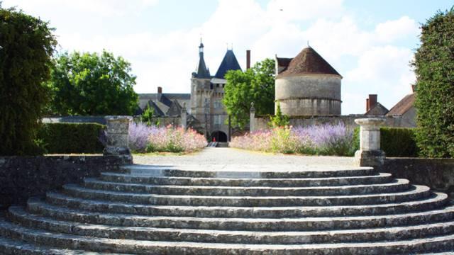 Schloss Talcy  ©  OTBC