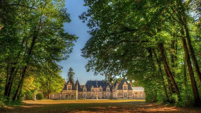 Schloss Villesavin