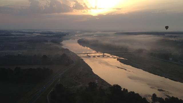 Die Loire und ihre Landschaften © OTBC