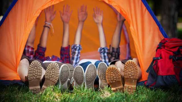 Campingplätze in Blois-Chambord