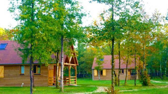 Umweltverantwortliche Ferienhäuser