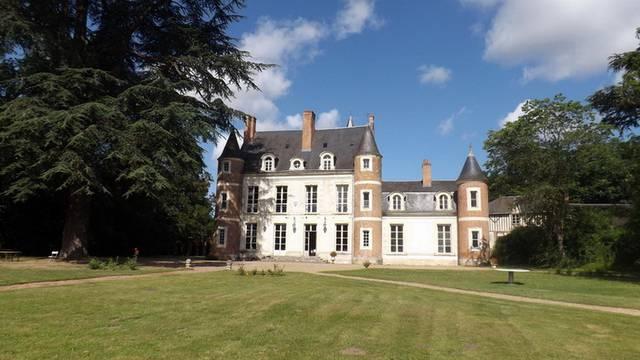 Hallenvermietung in Blois-Chambord