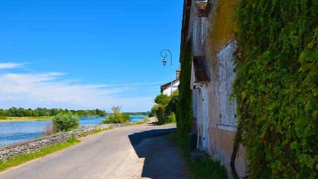 Städte und Dörfer in Blois-Chambord