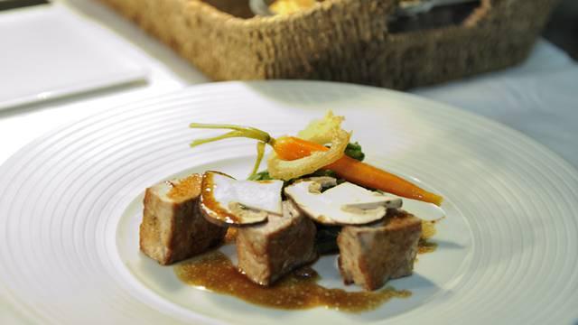 Reservieren Sie ein Restaurant in Blois