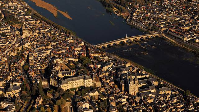 Stadt Blois