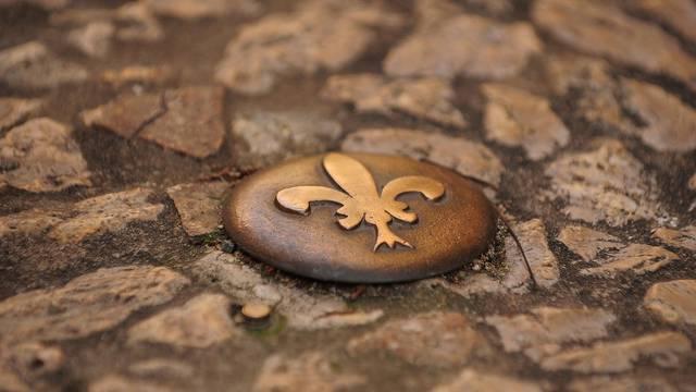 Die Petits Clous von Blois. © OTBC