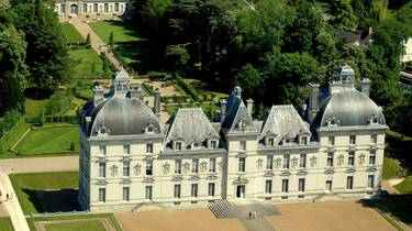 Cheverny Schloss. © OTBC