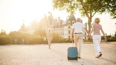 Komplettangebote für individuelle Aufenthalte
