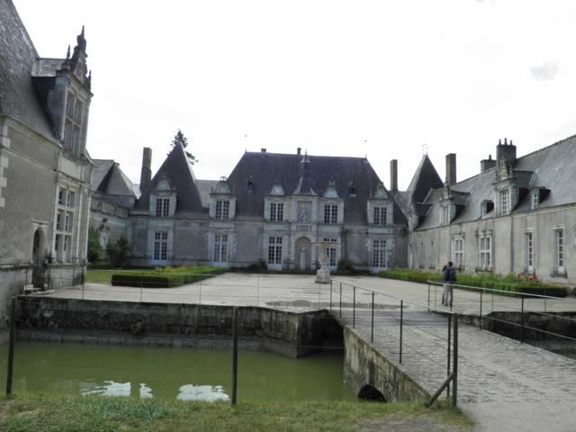 Schloss Villesavin  © OTBC