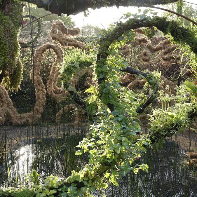 """Das """"Festival des jardins"""" in Chaumont-sur-Loire   © otbc"""