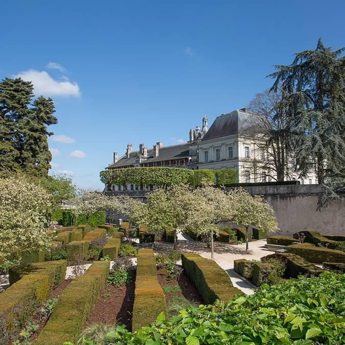 Die Gärten des Königs. © Thierry Bourgoin